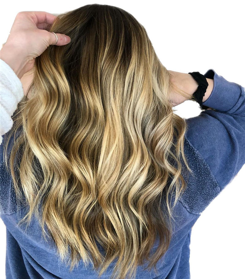 Best Medium Hairstyles That Make You Look Younger-19