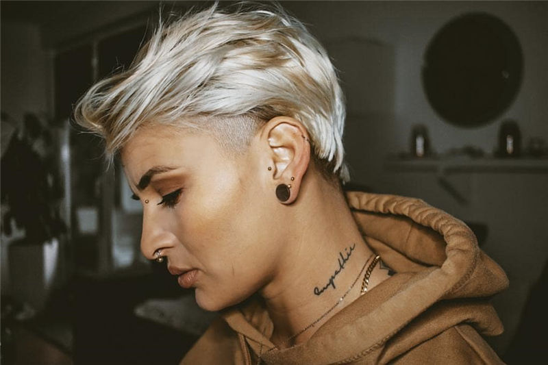 Best Pixie Haircuts That Never Go Out of Style 25