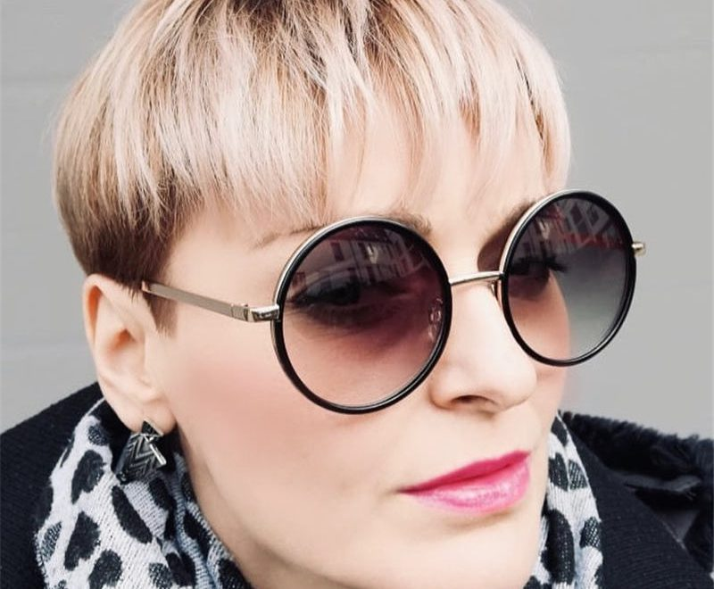 Best Short Hair Cut Styles to Look Gorgeous in 2020 38