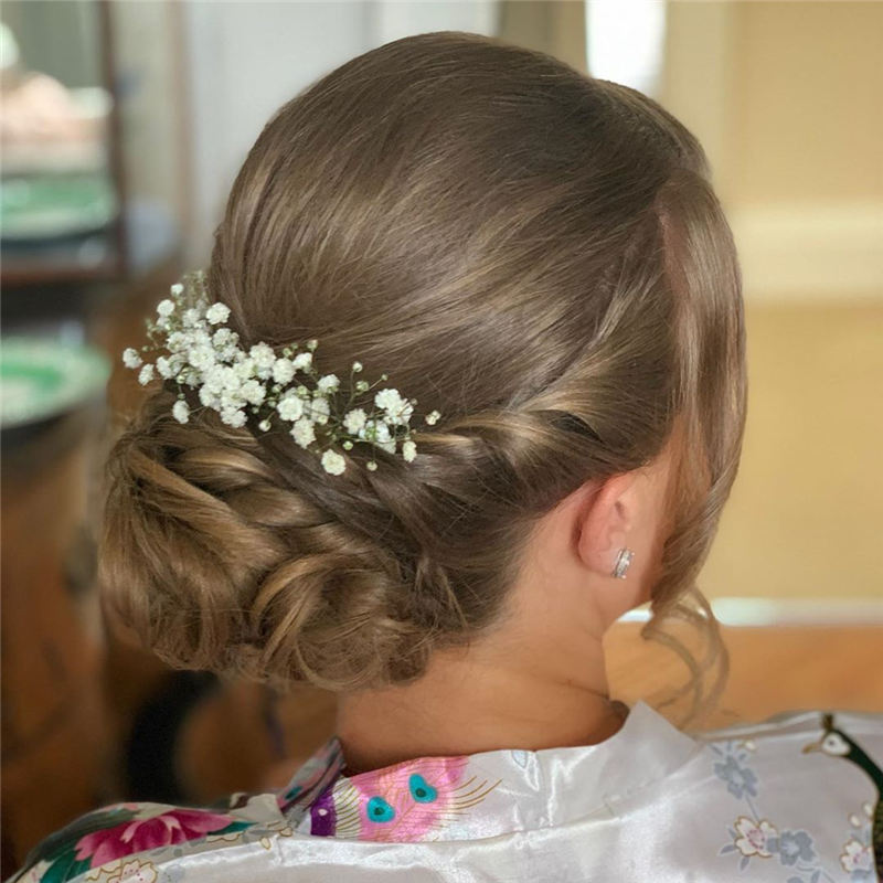Best Wedding Hairstyles that Are Great for Big Day-01