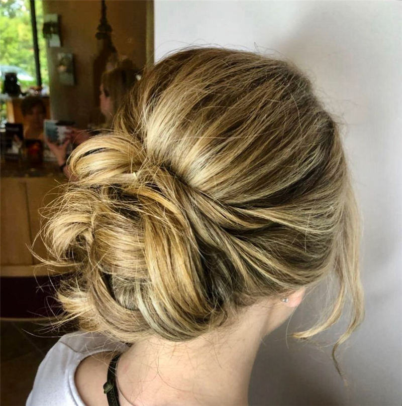 Best Wedding Hairstyles that Are Great for Big Day-05