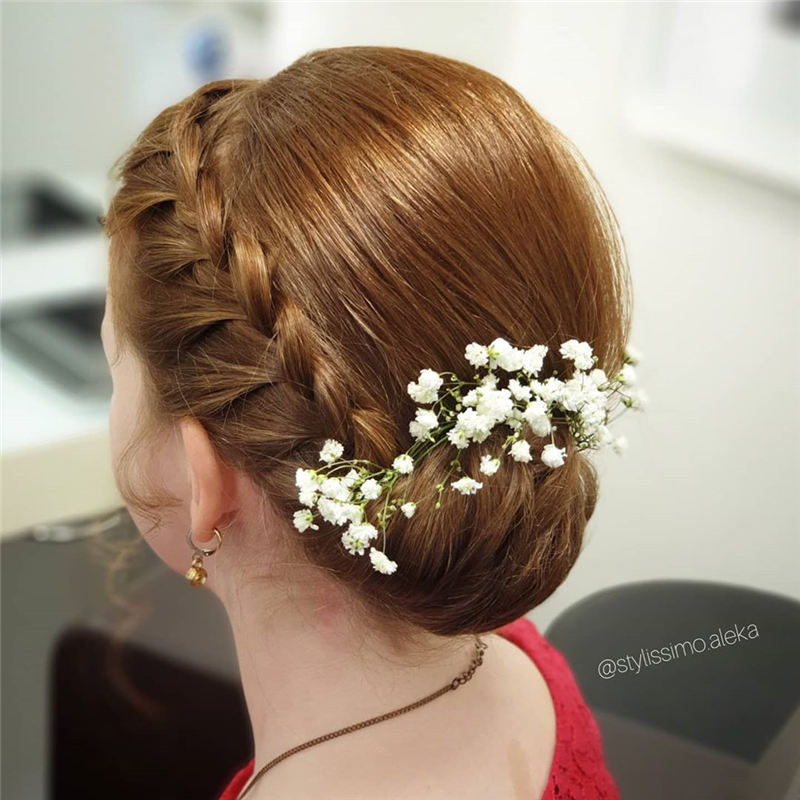 Best Wedding Hairstyles that Are Great for Big Day-44