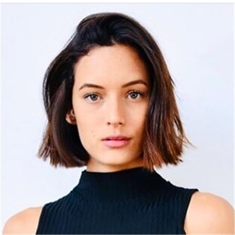Cute Bob Haircuts You Cant Miss This Year 12