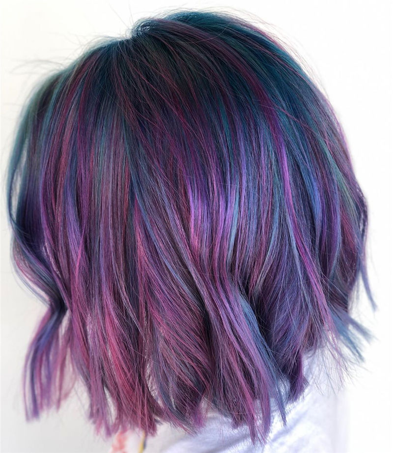 Cute Bob Haircuts You Cant Miss This Year 16