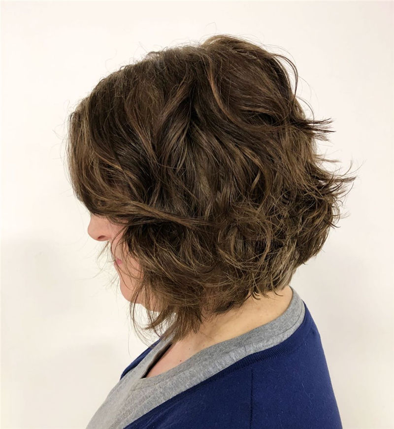 Cute Bob Haircuts You Cant Miss This Year 22