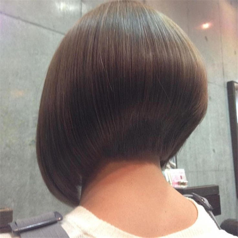 Cute Bob Haircuts You Cant Miss This Year 23