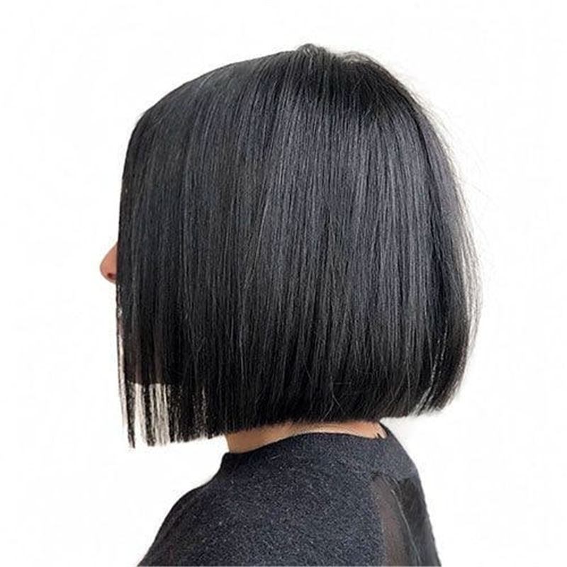 Cute Bob Haircuts You Cant Miss This Year 24