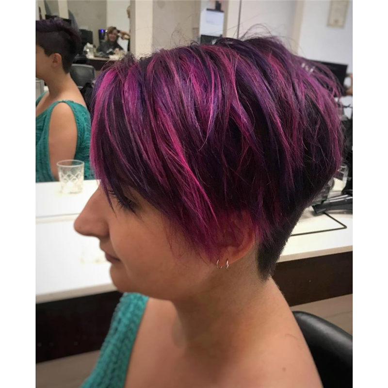 Darn Cool Pixie Cuts That You'll Want To Get-21