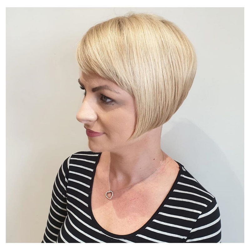 Darn Cool Pixie Cuts That You'll Want To Get-45