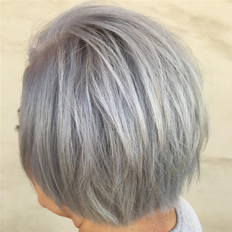 Incredible Short Hairstyles You Should Try in 2020-01