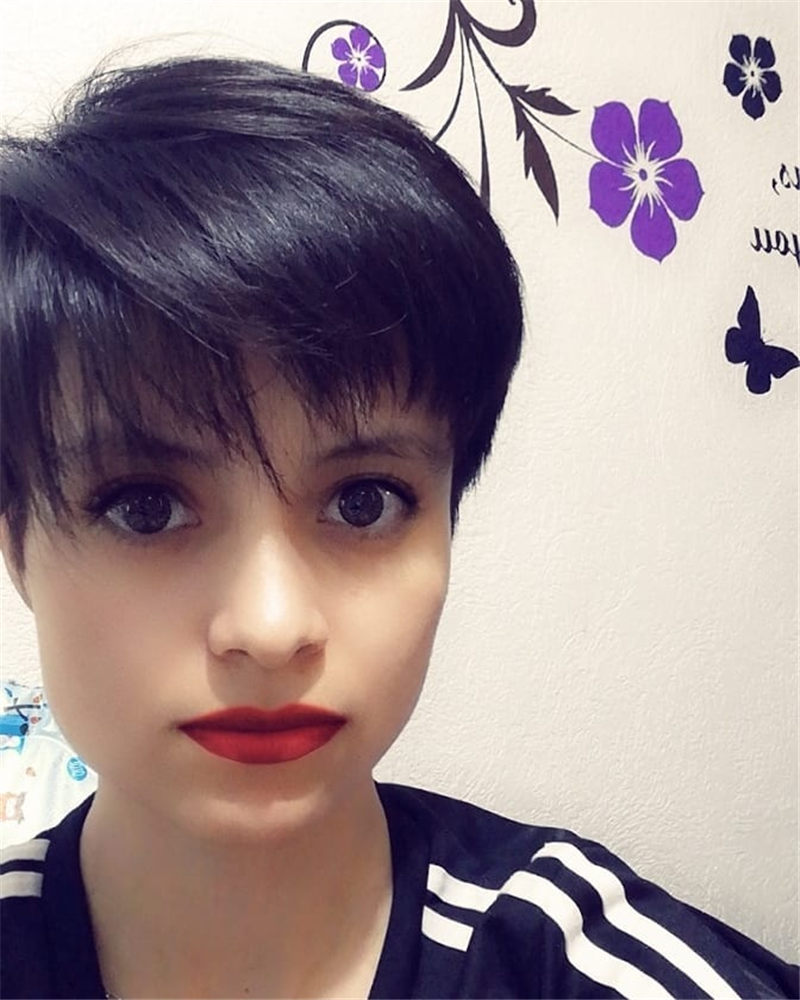 Incredible Short Hairstyles You Should Try in 2020-07