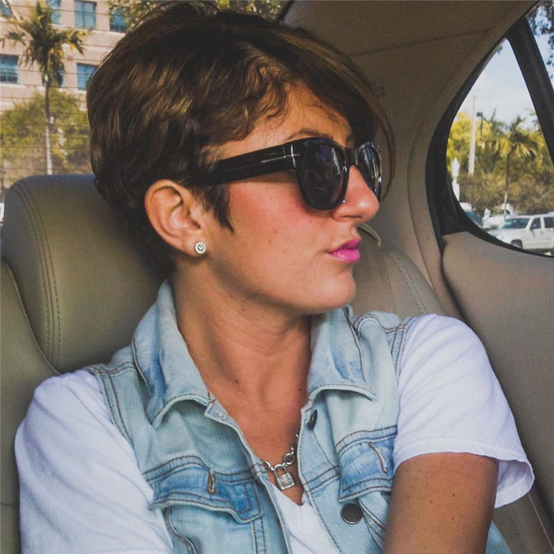 Incredible Short Hairstyles You Should Try in 2020-11