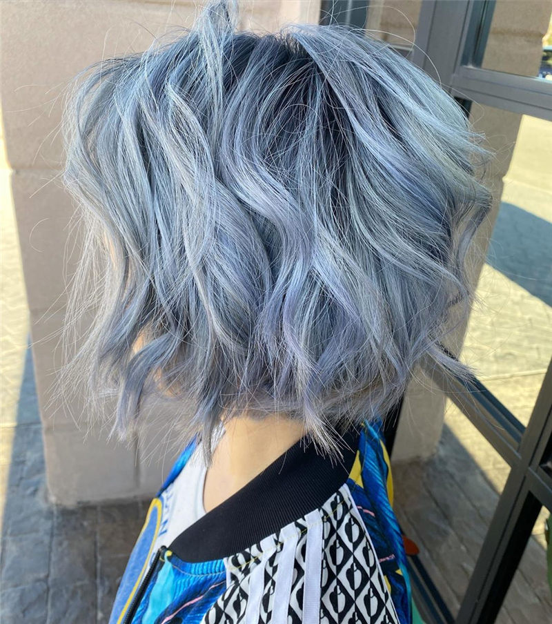 Incredible Short Hairstyles You Should Try in 2020-18