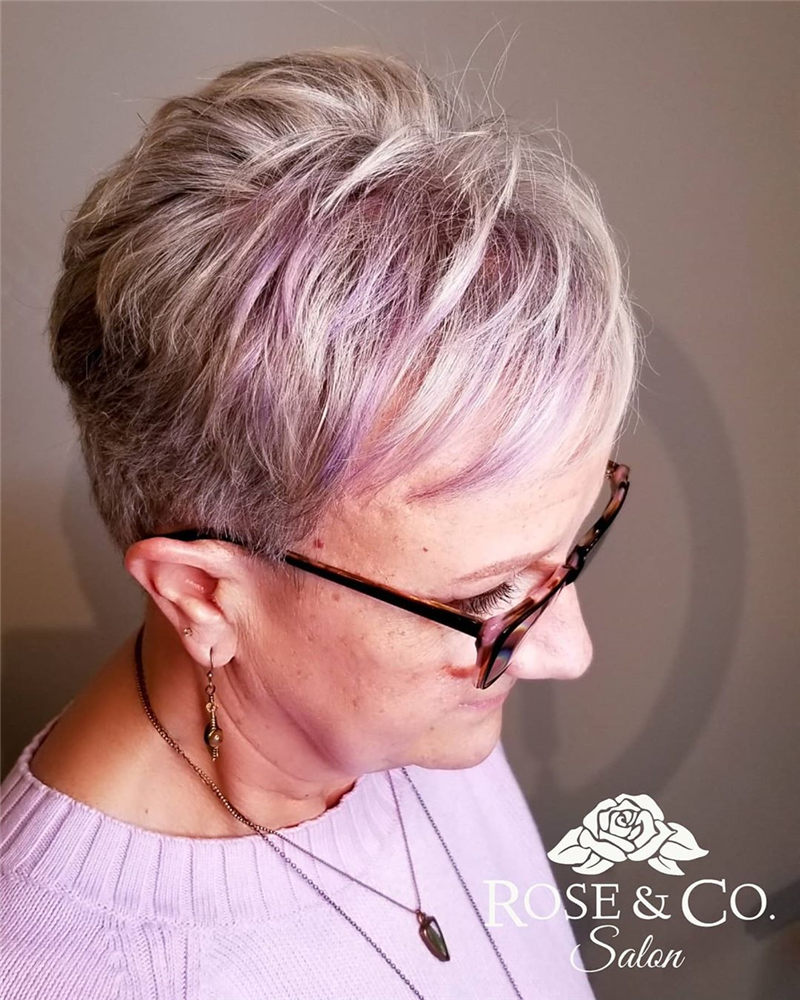 Incredible Short Hairstyles You Should Try in 2020-22