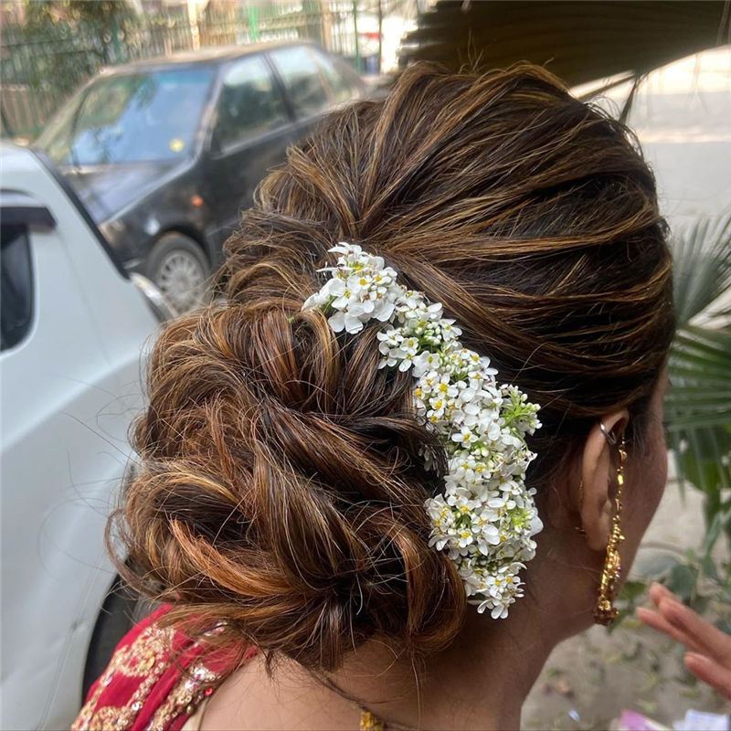Modern Updos You'll Love toModern Updos You'll Love to Wear in 2020-20 Wear in 2020-20