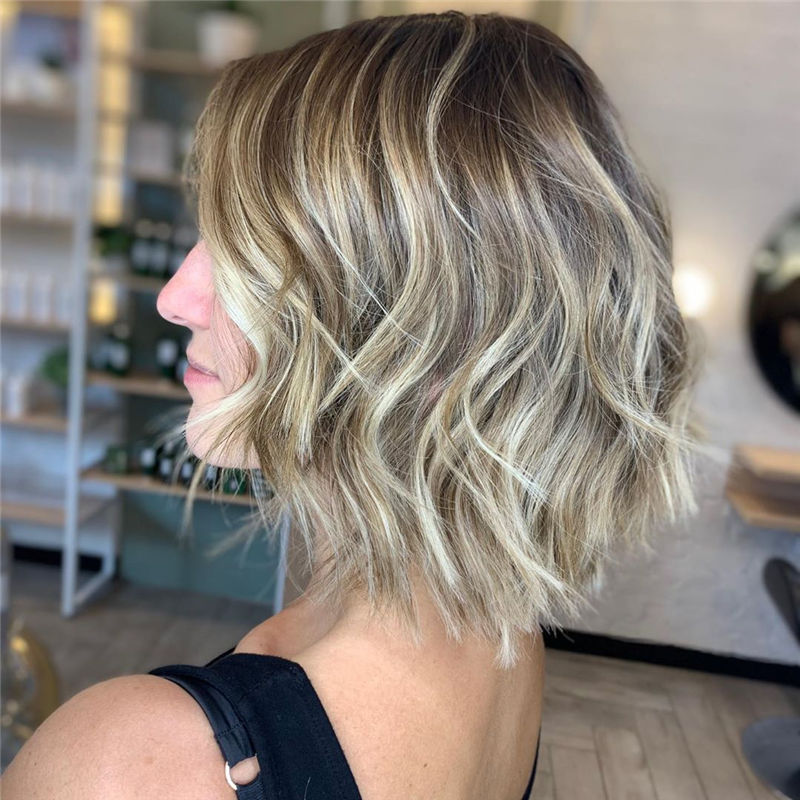 Most Amazing Short Haircuts That Really Inspire 01