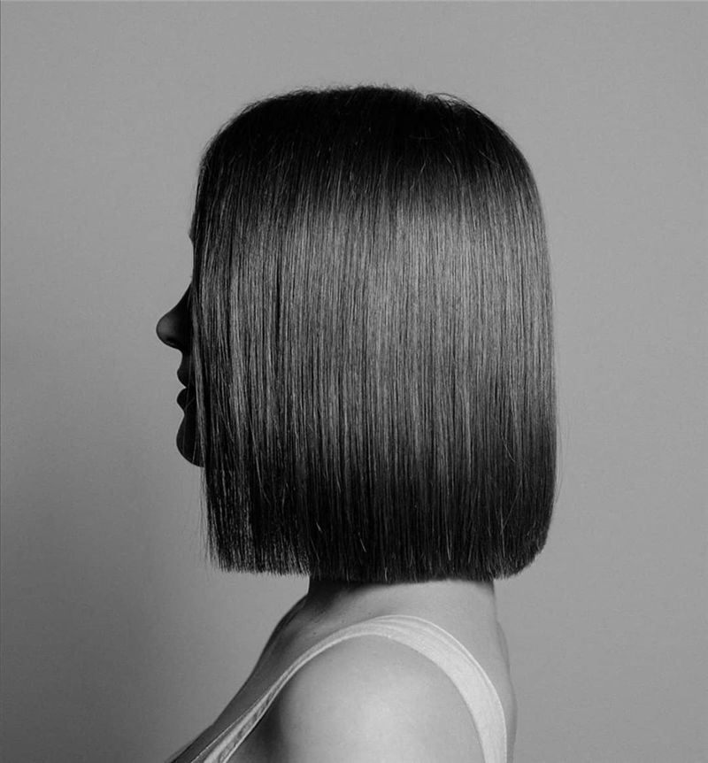 Most Trendy and Terrific Bob Haircuts for Charming Look-36