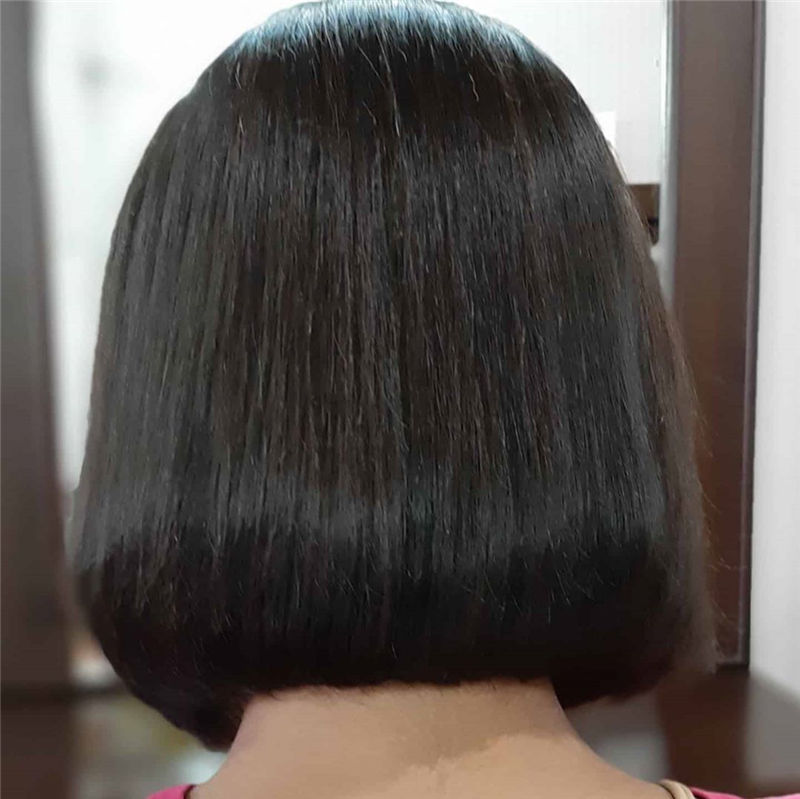 Most Trendy and Terrific Bob Haircuts for Charming Look-40