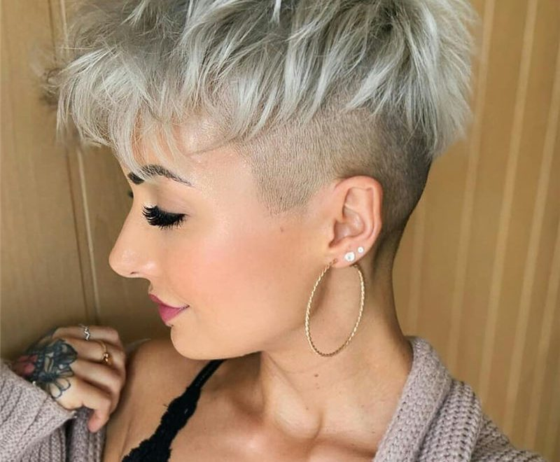 Pixie Cuts to Make Your Hair Look Cool-35