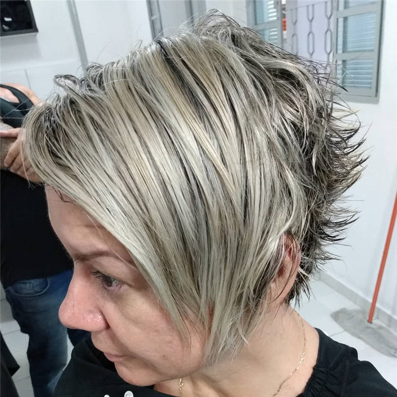 Pretty Pixie Haircuts to Get a Great Look-05