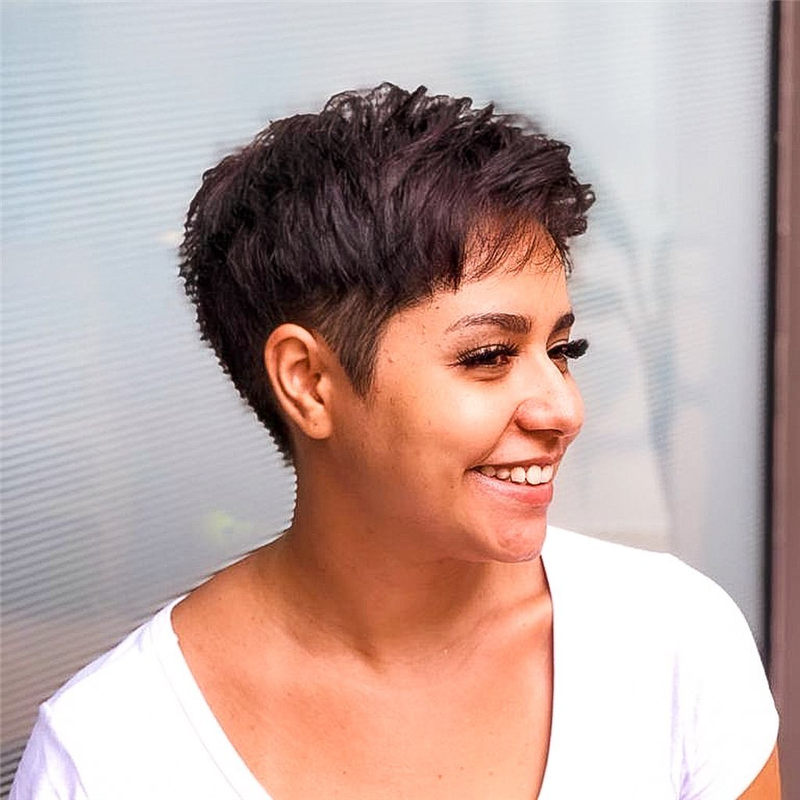 Pretty Pixie Haircuts to Get a Great Look-17