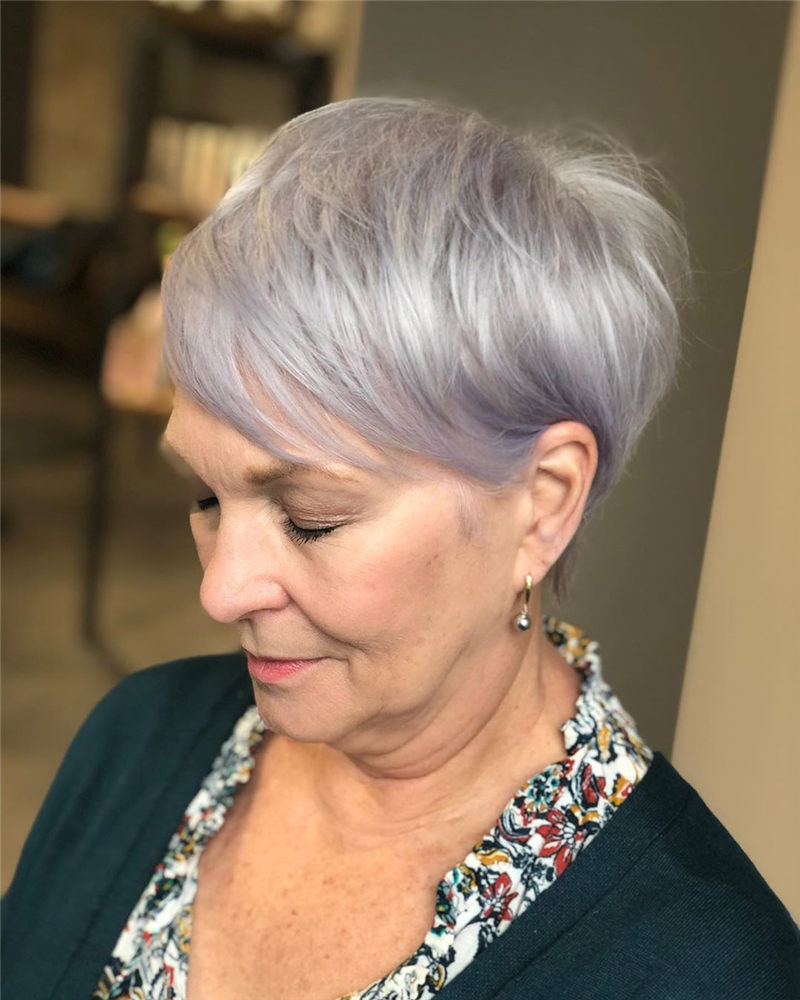 Pretty Pixie Haircuts to Get a Great Look-19