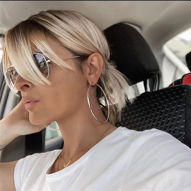 Pretty Pixie Haircuts to Get a Great Look-23