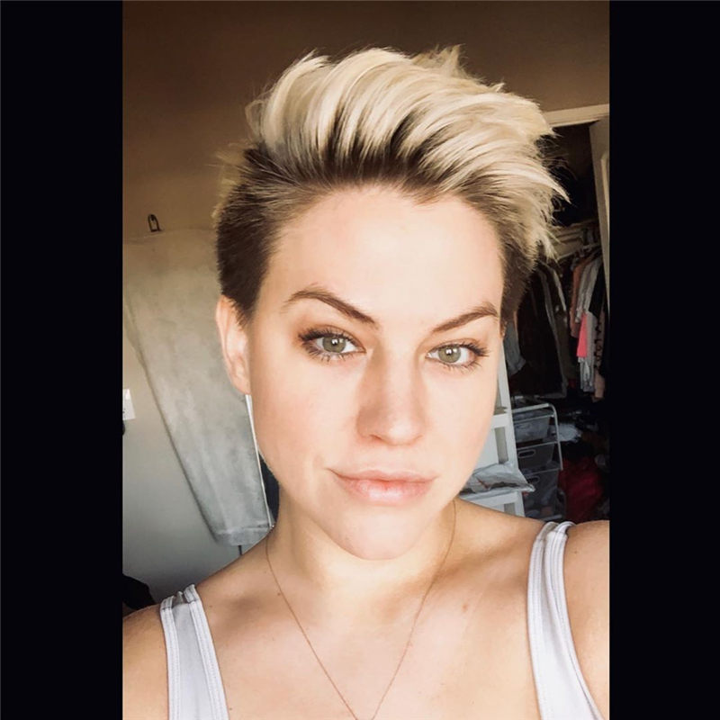 Pretty Pixie Haircuts to Get a Great Look-42