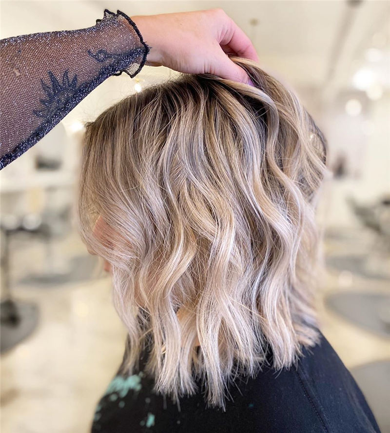 Summer Blonde Hair Color Ideas You Cant Miss 01