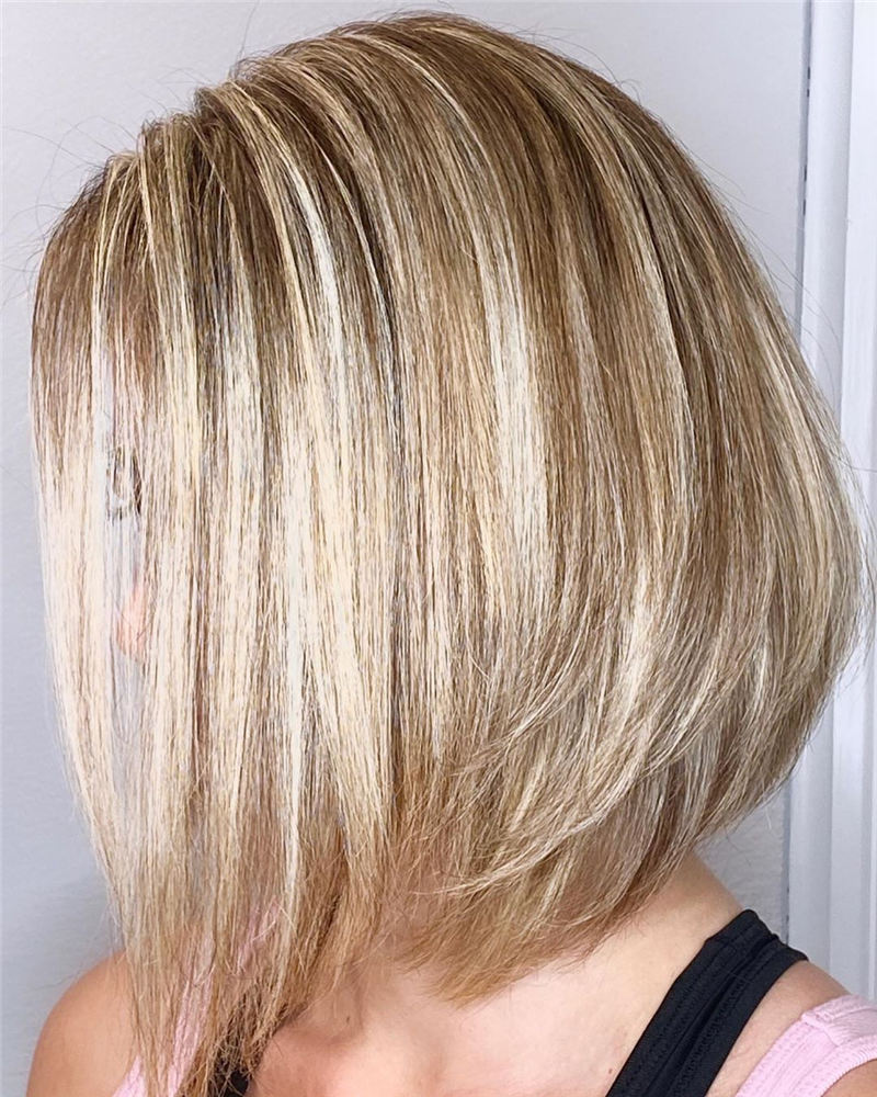 47 Summer Blonde Hair Color Ideas You Can T Miss Page 23 Of 47 Hairstylezonex