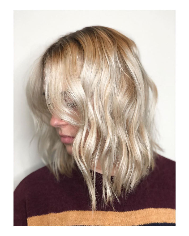 47 Summer Blonde Hair Color Ideas You Can T Miss Page 33 Of 47 Hairstylezonex