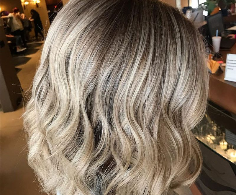 Summer Blonde Hair Color Ideas You Cant Miss 44