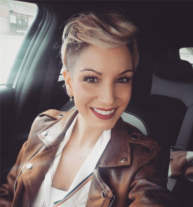 The Latest Pixie Haircuts For A Trendy Look-07