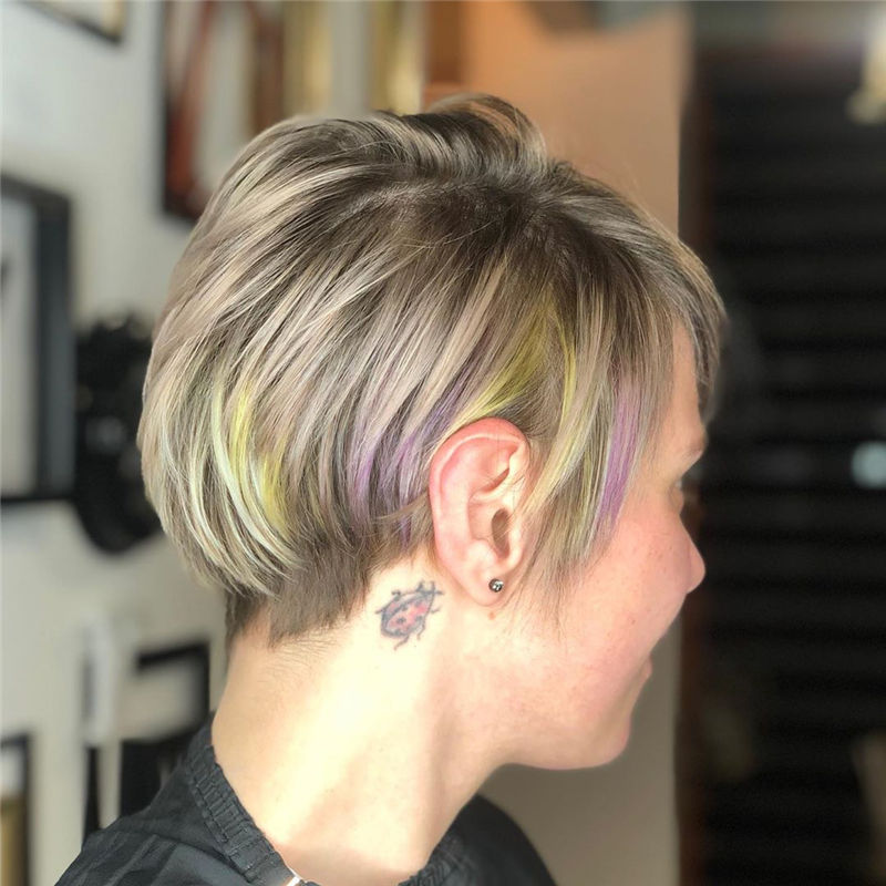 The Latest Pixie Haircuts For A Trendy Look-09