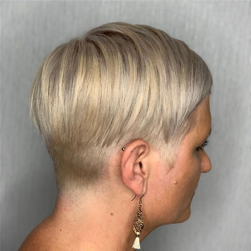 The Latest Pixie Haircuts For A Trendy Look-32