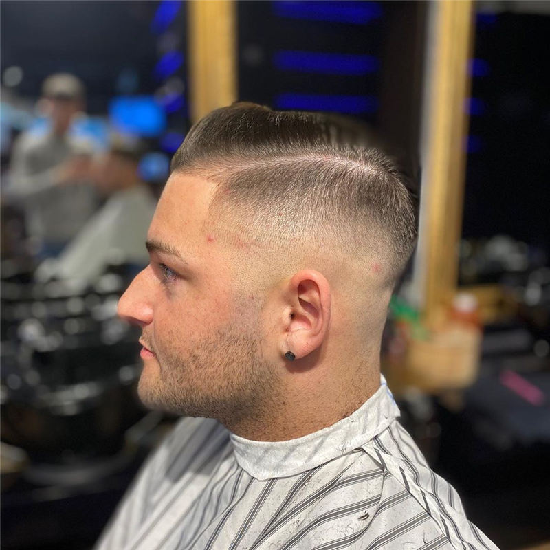 Trending Mens Hairstyles with Highlights for 2020 26
