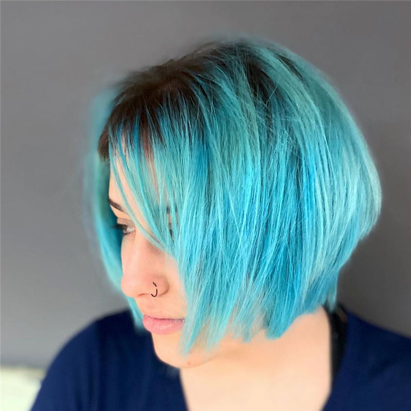 Amazing Short Hairstyles That You Must Try 01