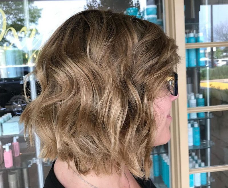 Amazing Short Hairstyles That You Must Try 31