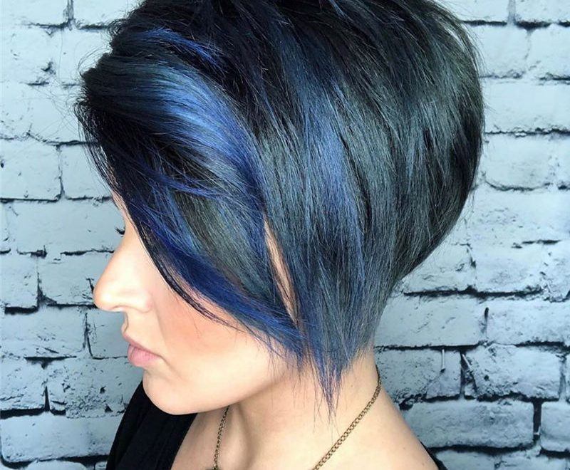 Best Pixie Haircuts for Women to Look Gorgeous 2020 32