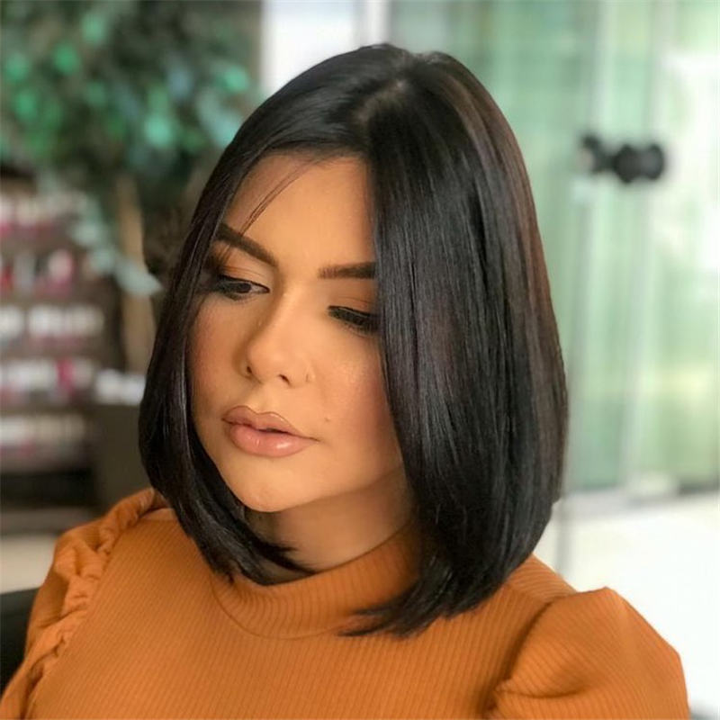 Best Short Bob Haircuts That Can Make You Looks Cute 14