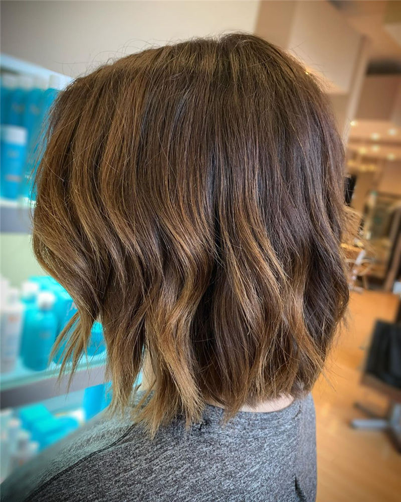 Best Short Bob Haircuts You Cant Miss for 2020 01