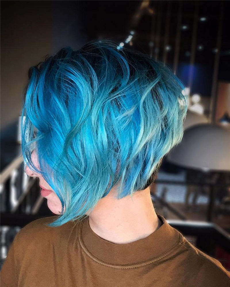 Best Short Bob Haircuts You Cant Miss for 2020 03
