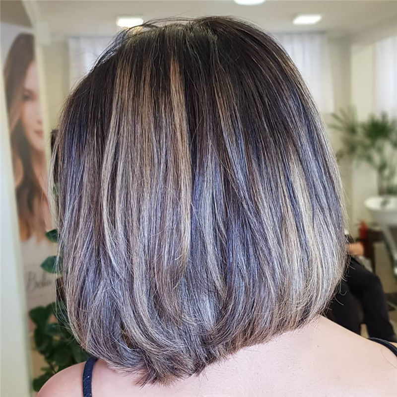 Best Short Bob Haircuts You Cant Miss for 2020 11