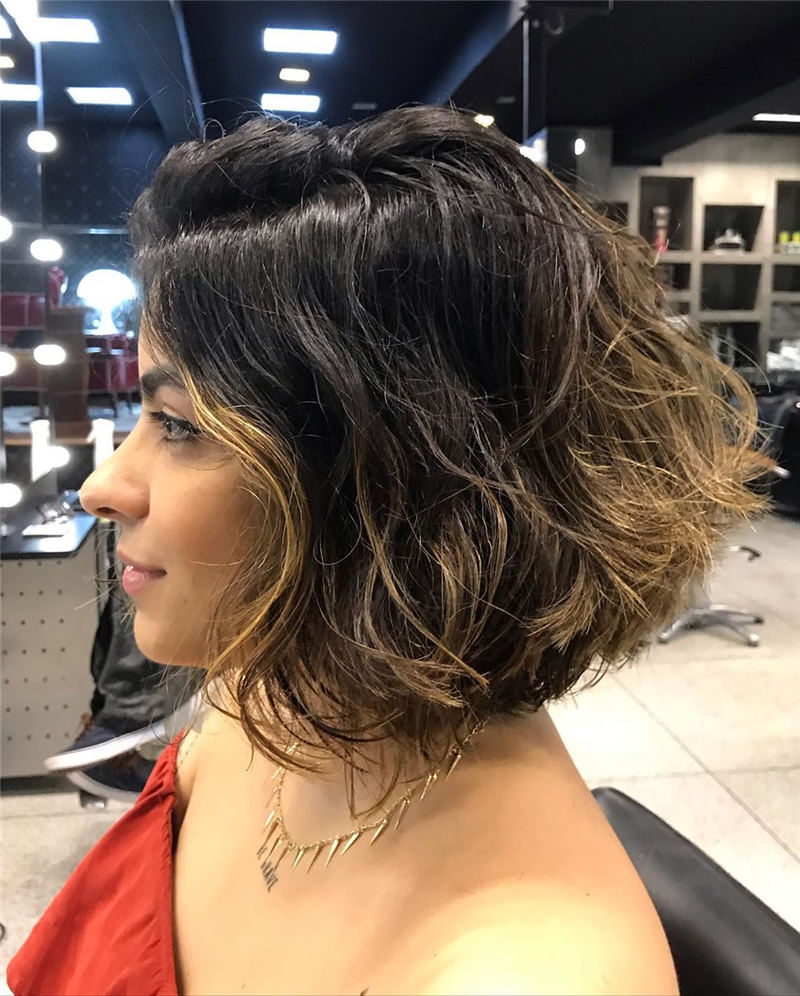 Best Short Bob Haircuts You Cant Miss for 2020 22