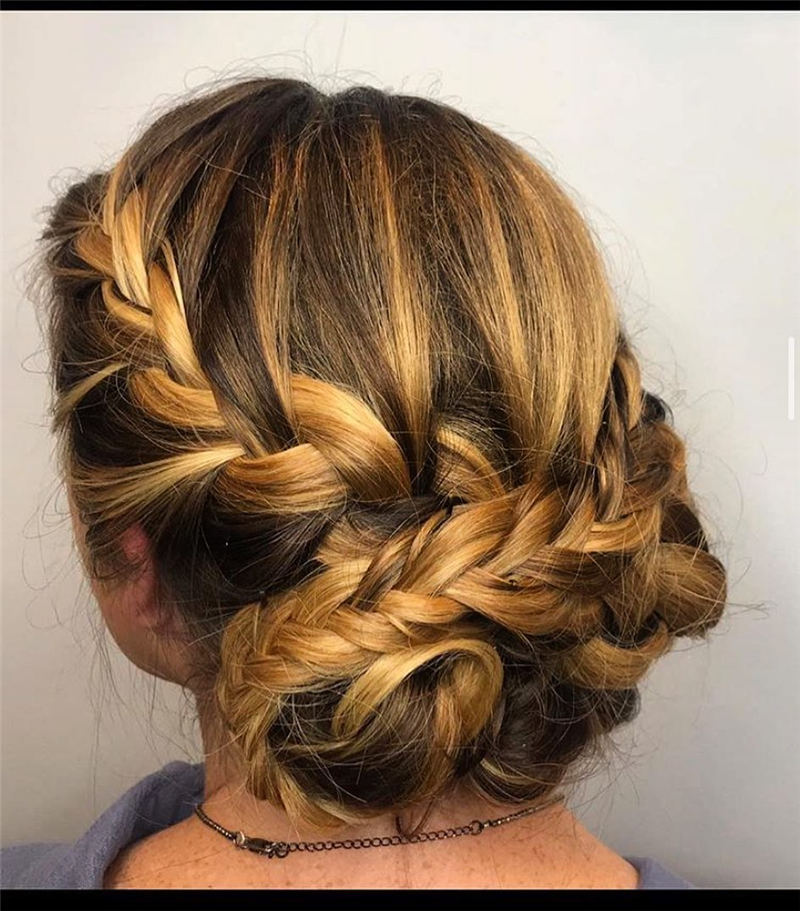 Best Wedding Hairstyles For Every Bride to Copy in 2020 01