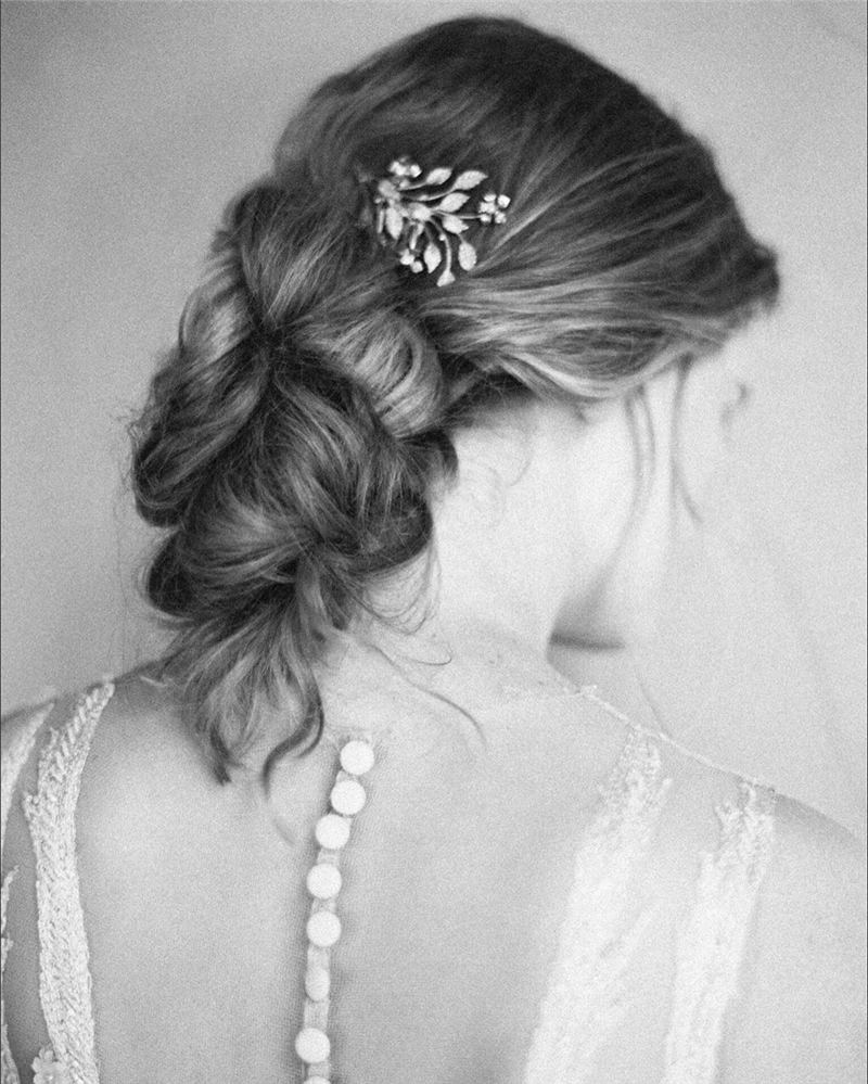 Best Wedding Hairstyles For Every Bride to Copy in 2020 02