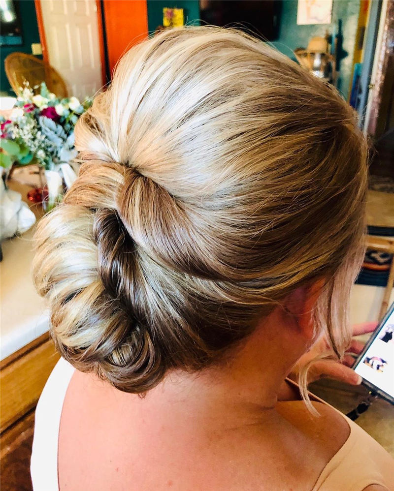 Best Wedding Hairstyles For Every Bride to Copy in 2020 05