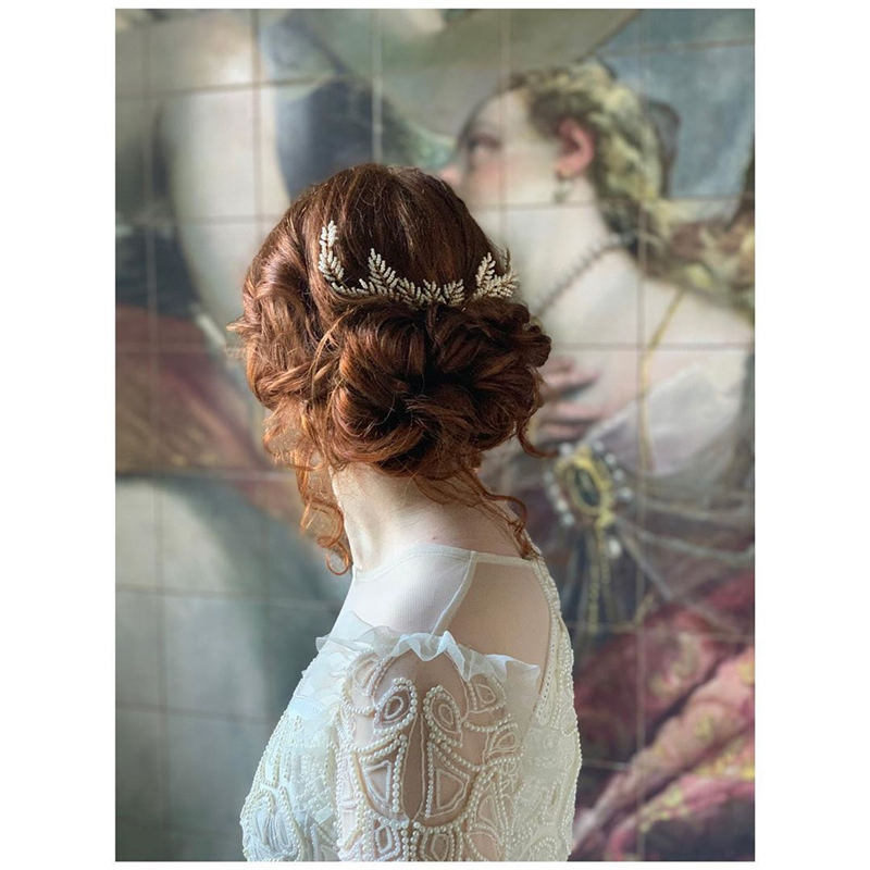 Best Wedding Hairstyles For Every Bride to Copy in 2020 11