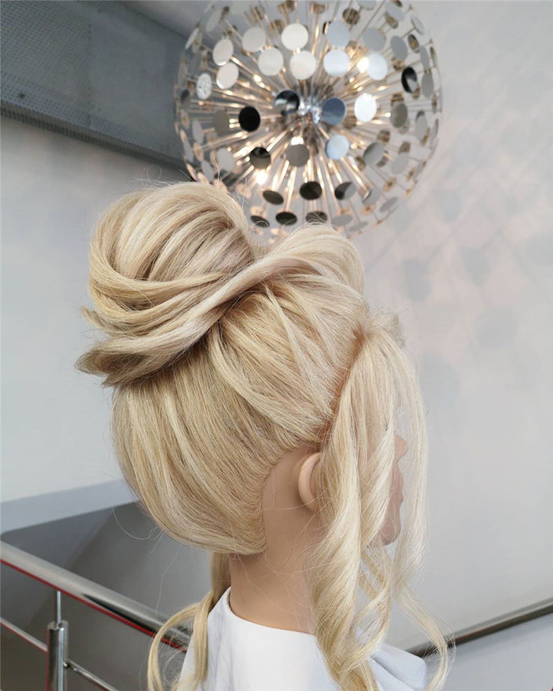 Best Wedding Hairstyles For Every Bride to Copy in 2020 18