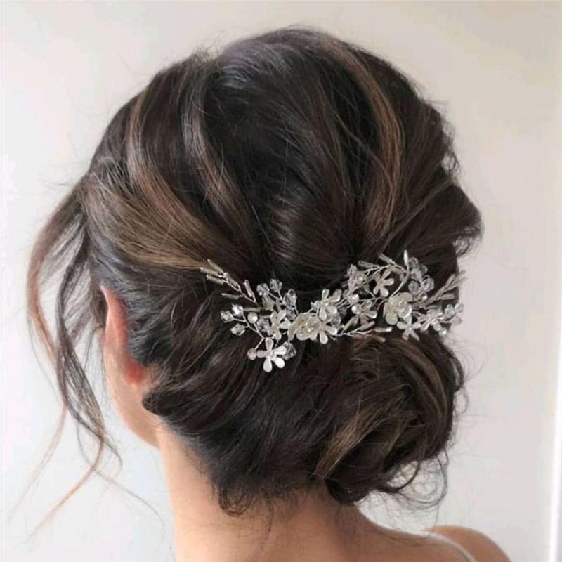 Best Wedding Hairstyles For Every Bride to Copy in 2020 38
